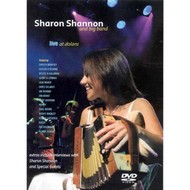 SHARON SHANNON AND BIG BAND - LIVE AT DOLANS (DVD)...