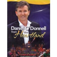 DANIEL O'DONNELL - FROM THE HEARTLAND (DVD)