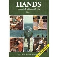 HANDS - IRELAND'S TRADITIONAL CRAFTS DVD