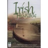 RAY GALLEN - IRISH HEARTBEAT, BODHRAN TUTORIAL (DVD)...