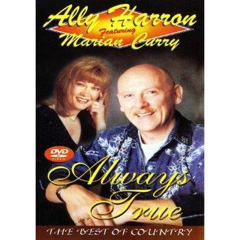 ALLY HARRON feat MARIAN CURRY - ALWAYS TRUE (DVD)
