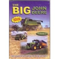 THE BIG JOHN DEERE VOL 2 (DVD)