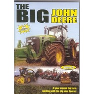 THE BIG JOHN DEERE VOL. 3 (DVD)