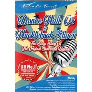 Ceol Music,  DANCE HALL QS & HUCKLEBUCK SHOES - 38 NO 1 HITS OF THE TOP 10 IRISH SHOWBANDS (DVD)