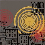 YONDER MOUNTAIN STRING BAND - YONDER MOUNTAIN STRING BAND