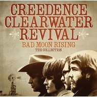 Spectrum, CREEDENCE CLEARWATER REVIVAL - BAD MOON RISING, THE COLLECTION