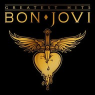 BON JOVI  - GREATEST HITS (CD)