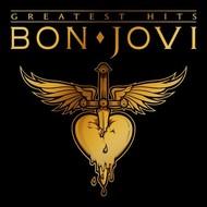 BON JOVI  - GREATEST HITS (CD).