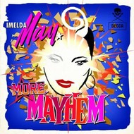 IMELDA MAY - MORE MAYHEM (CD)