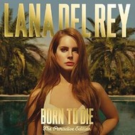 Polydor,  LANA DEL REY - BORN TO DIE: THE PARADISE EDITION