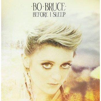 BO BRUCE - BEFORE I SLEEP