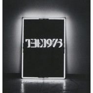 THE 1975 - THE 1975 (CD)