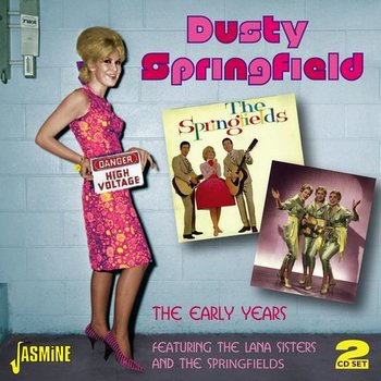 DUSTY SPRINGFIELD - THE EARLY YEARS