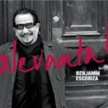 BENJAMIN ESCORIZA - ALEVANTA