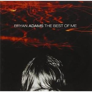 A & M Records, BRYAN ADAMS - THE BEST OF ME