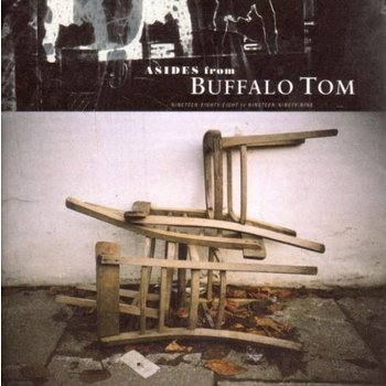 BUFFALO TOM - A SIDES FROM BUFFALO TOM: 1988 TO 1999