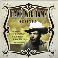 HANK WILLIAMS - ESSENTIALS (CD)...