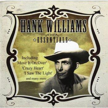 HANK WILLIAMS - ESSENTIALS