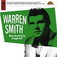 WARREN SMITH - ROCKABILLY LEGEND