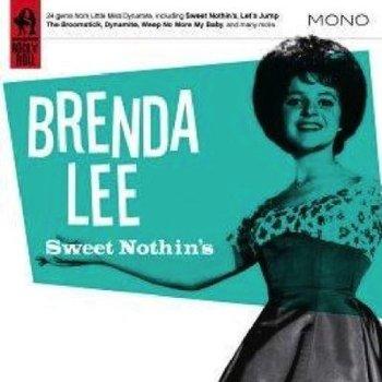 BRENDA LEE - SWEET NOTHIN'S