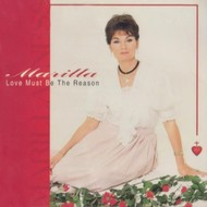 MLM Records,  MARILLA NESS - LOVE MUST BE THE REASON
