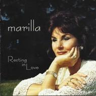 MARILLA NESS - RESTING IN LOVE (CD)