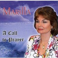 MLM Records,  MARILLA NESS - A CALL TO PRAYER (2 CD SET)