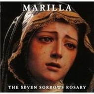 MLM Records,  MARILLA NESS - THE SEVEN SORROWS ROSARY