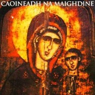 NOIRIN NI RIAIN - CAOINEADH NA MAIGHDINE (CD)