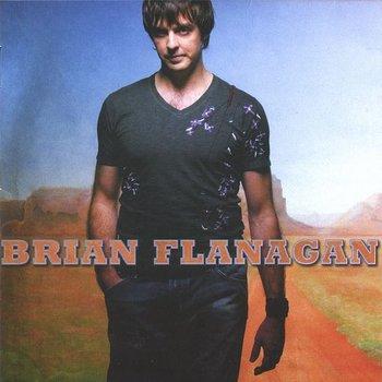 BRIAN FLANAGAN - DREAMING ROAD