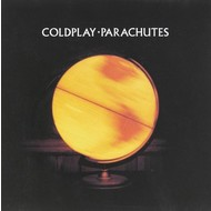 Parlophone,  COLDPLAY - PARACHUTES (CD)