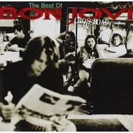 Mercury Records,  BON JOVI  - CROSS ROAD, THE BEST OF BON JOVI