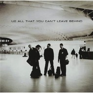 U2 - ALL THAT YOU CAN'T LEAVE BEHIND (CD).