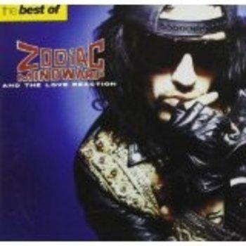 ZODIAC MINDWARP & THE LOVE REACTION - THE BEST OF