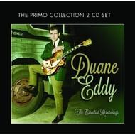 DUANE EDDY - THE ESSENTIAL RECORDINGS (2 CD Set)