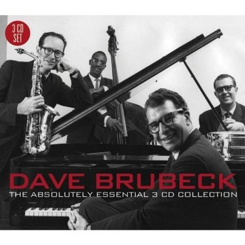 DAVE BRUBECK - THE ABSOLUTELY ESSENTIAL