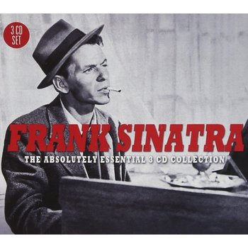 FRANK SINATRA - THE ABSOLUTELY ESSENTIAL FRANK SINATRA (3 CD SET)