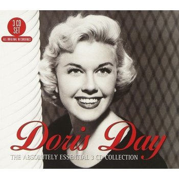 DORIS DAY - THE ABSOLUTELY ESSENTIAL