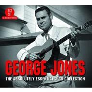 GEORGE JONES - ABSOLUTELY ESSENTIAL