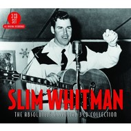 SLIM WHITMAN ABSOLUTELY ESSENTIAL
