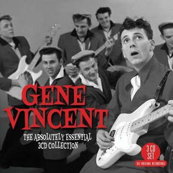 GENE VINCENT - THE ABSOLUTELY ESSENTIAL