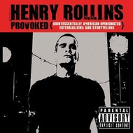 HENRY ROLLINS - PROVOKED (CD+DVD)