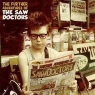THE SAW DOCTORS - THE FURTHER ADVENTURES OF
