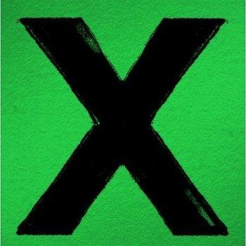 Atlantic Records,  ED SHEERAN - X (DELUXE EDITION)