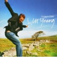 WILL YOUNG - FRIDAY'S CHILD