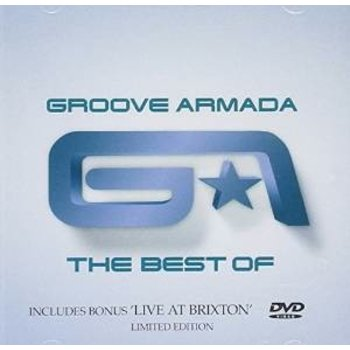 GROOVE ARMADA - THE BEST OF