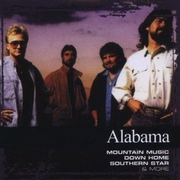ALABAMA - COLLECTIONS