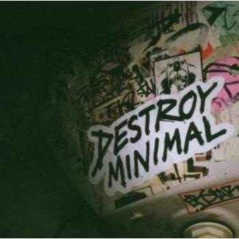 DESTROY MINIMAL - VARIOUS