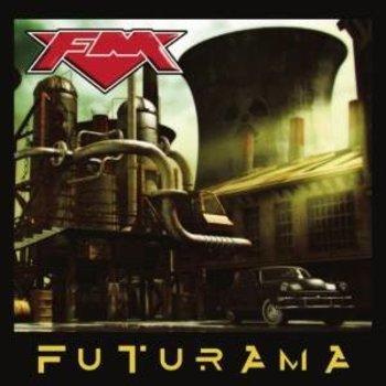 FM - FUTURAMA