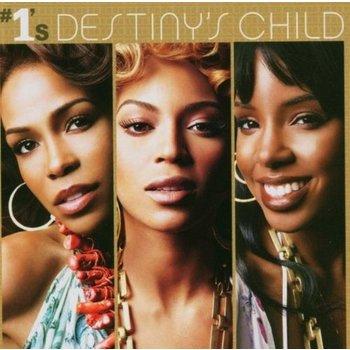 DESTINYS CHILD - #1'S